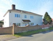Detached property for sale in Dereham Road, Dereham...