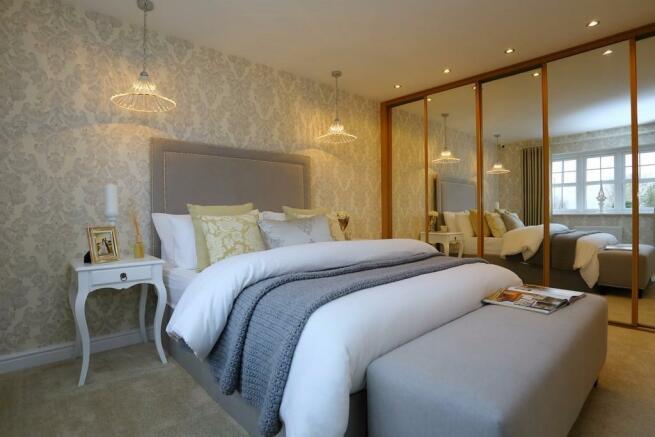 Typical Interior*