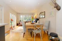 5 bed house in Roedean Crescent, London...