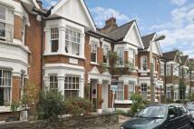 4 bed Terraced property in Defoe Avenue, Richmond...