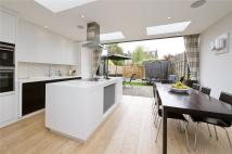 4 bed Terraced property for sale in Ripley Gardens, London...