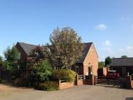 Terraced property for sale in Longcliff Close...