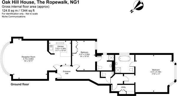 Floor Plan 1 32 Park