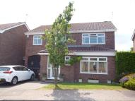 5 bed Detached house for sale in St Margarets Way Hopton