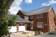 4 bedroom new house for sale in Plot 2 Cotmer Road