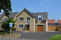 new property in Plot 6 Parkwood, Oulton