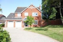 Detached property for sale in Cotmer Road, Oulton Broad