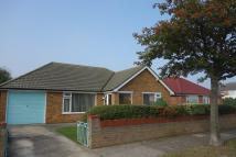 Detached Bungalow in Clovelly Rise, Lowestoft
