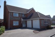 4 bedroom Detached property in The Pastures, Oulton