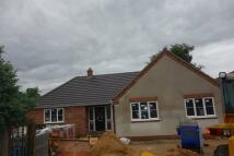 Detached Bungalow in Plot 1 Oulton Road North