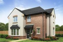 4 bedroom new home for sale in Horrocks Street...