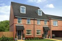 new development in Horrocks Street...