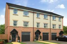 new development for sale in Horrocks Street...