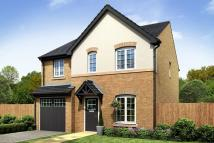 4 bedroom new home in Horrocks Street...