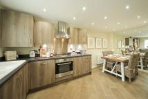 3 bed new development in Horrocks Street...
