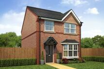 4 bed new property in Horrocks Street...