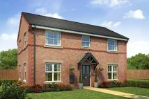 4 bed new property for sale in Horrocks Street...