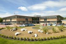 property to rent in West Lancashire Investment Centre, White Moss Business Park, Skelmersdale WN8 9TG