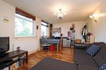 1 bed Apartment in Hornsey Lane Highgate N6