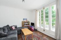 1 bedroom Apartment in Southampton Road London...