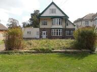 semi detached home in Redstone Farm Road...