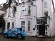 12 bed home for sale in Russell Road, Moseley...