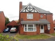 4 bed Detached property for sale in Twickenham Drive...