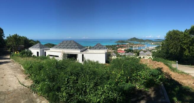 Panorama April 2015