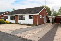 2 bed Bungalow to rent in Lowes Avenue, Warwick