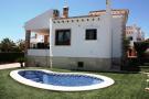Detached Villa in La Finca Golf, Alicante...