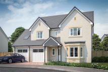 4 bedroom new house in Violet Bank, Peebles...