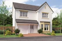 4 bed new home for sale in Violet Bank, Peebles...