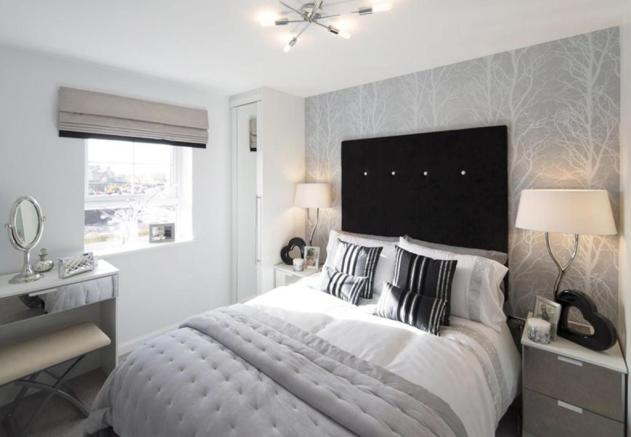 Barwick bed 1