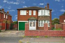 Detached property to rent in Patch Croft Road...