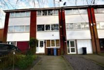 4 bed Terraced property in Chorlton Drive, Cheadle