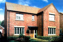 4 bed new property in p57 NAILERS WAY, Belper...