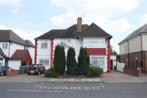 9 bed Detached house in Draycott Avenue, HARROW...