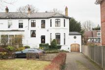 5 bed semi detached property in Kingswood Road, Bromley...