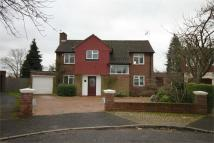 5 bed Detached home in Cranmer Close, Stanmore