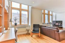 1 bed Detached home to rent in City Approach, EC1V