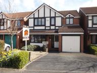 4 bedroom Detached home for sale in The Heathers, Evesham