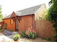 2 bedroom Detached Bungalow for sale in The Drift, Badsey