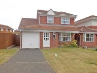 3 bedroom Detached home for sale in Celandine Way, Evesham