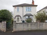 Detached house for sale in Albert Road, Evesham