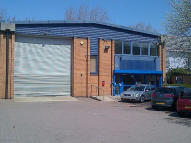 property to rent in Unit 6 Crown Business Centre,