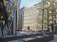 property to rent in Holland House, 4 Bury Street, London, EC3A 5AW