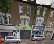 property for sale in Wood Street, London, E17