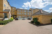 1 bed Apartment to rent in Wheat Sheaf Close...