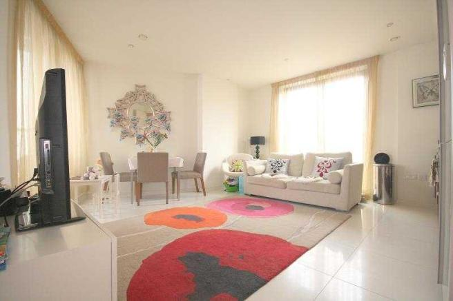 2 bedroom apartment to rent in baltimore wharf canary
