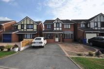 4 bed Detached property in Palmer Close, Branston...